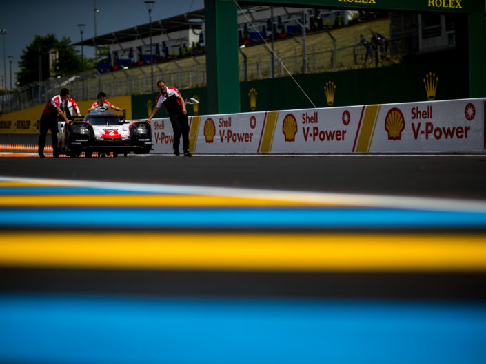 Le Mans 24h 2017