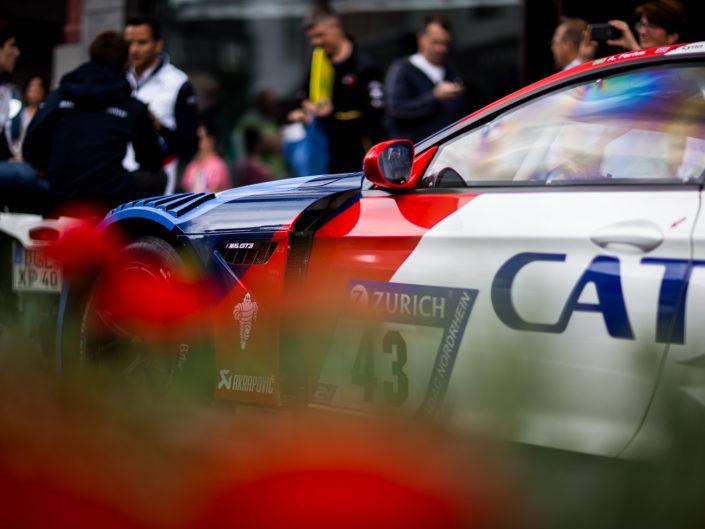 ADAC 24h / Nürburgring 2017