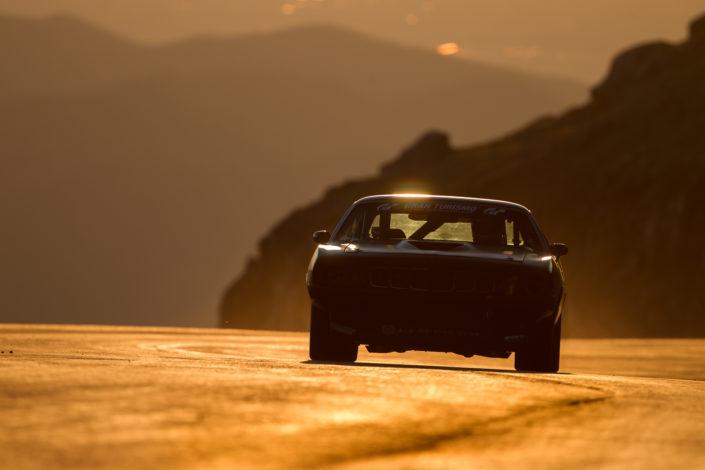 Pikes peak Gran Turismo