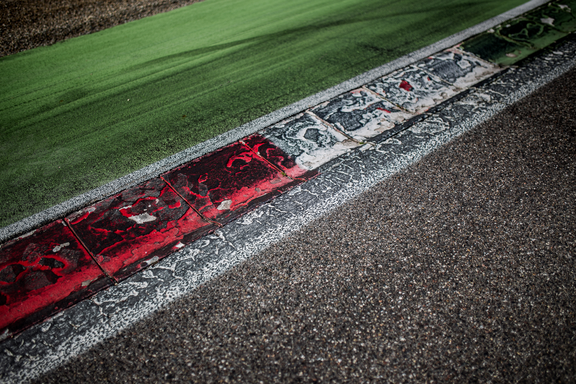 Colors of the Track // © marcellanger / www.adrenalmedia.com
