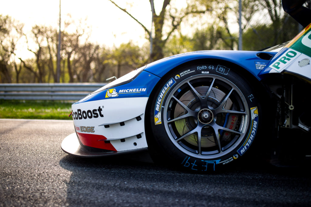 Ford GT // © marcellanger / www.adrenalmedia.com