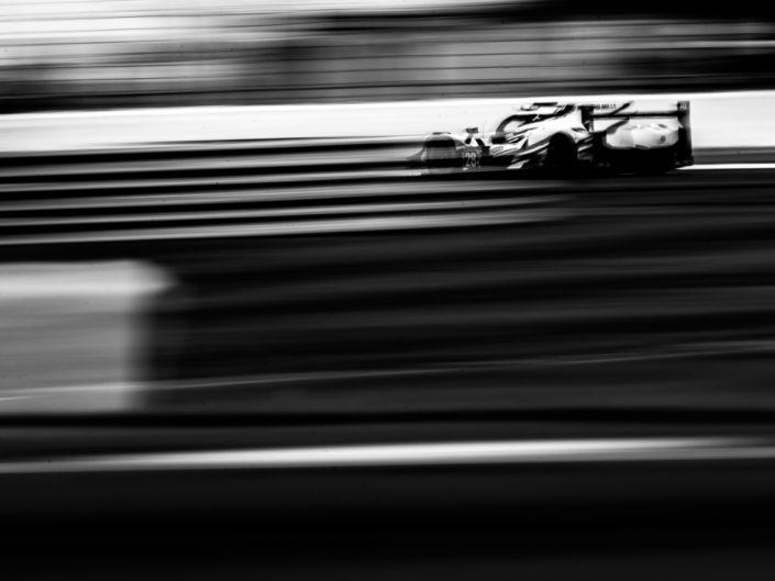 WEC / Silverstone 2017