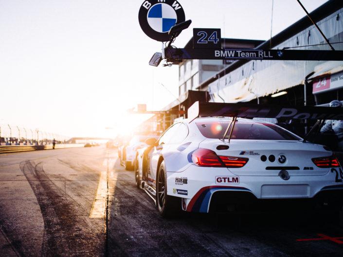 Sebring BMW Motorsport