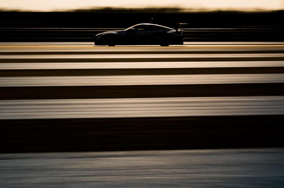 BMW in der FIA WEC... Der erste Auftritt...