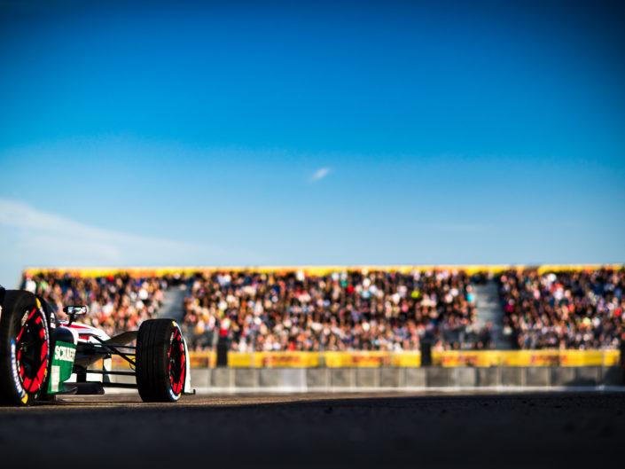 Formula E / Berlin 2018