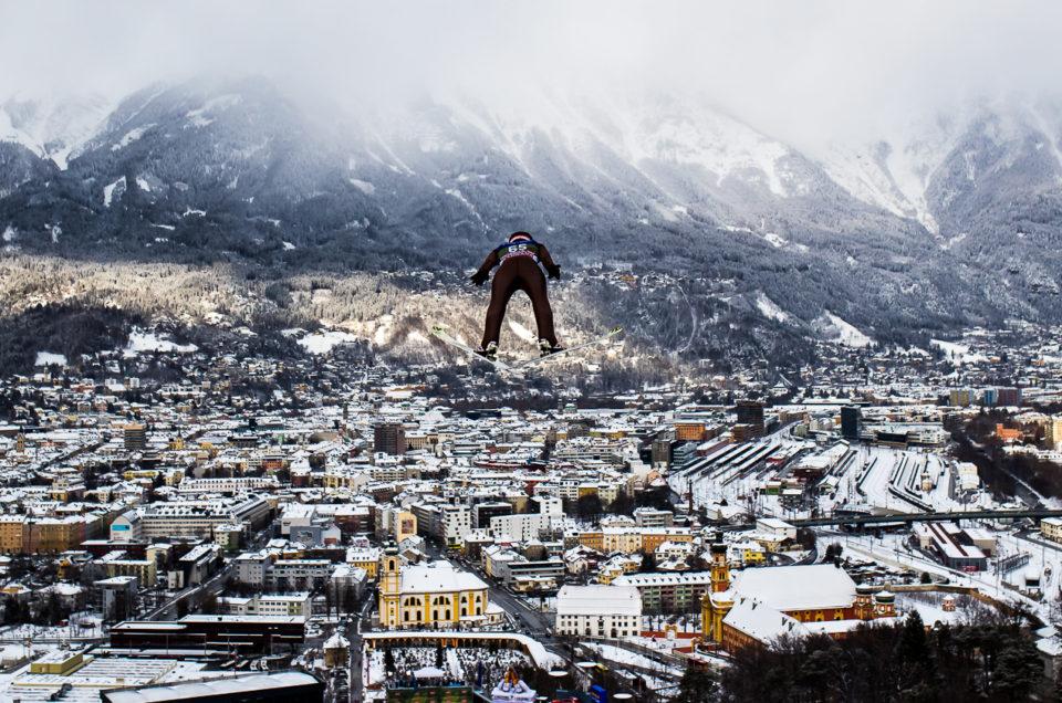 Vierschanzentournee - Innsbruck