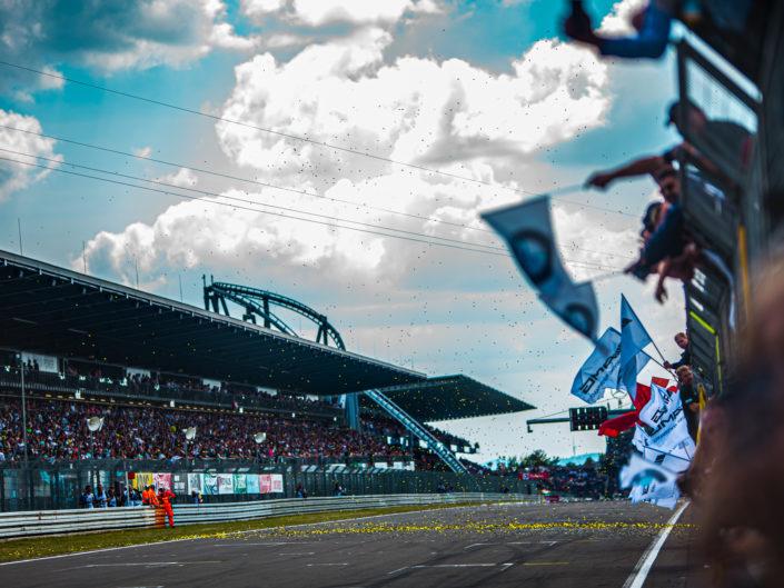 Nürburgring 24h 2019