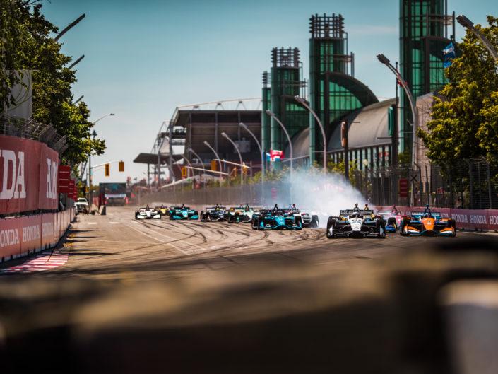 Indycar Toronto / 2019