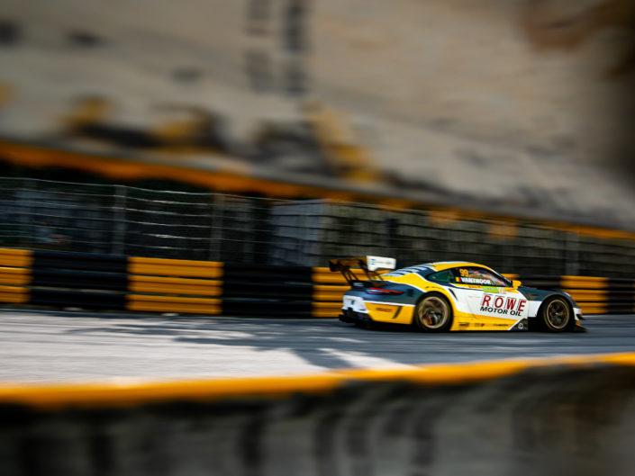 FIA GT World Cup Macau